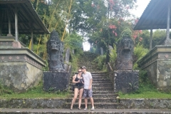 We Offer You Affordable Price and Best Tour Offer - Balinese temple