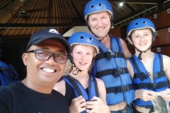 We Offer You Affordable Price and Best Tour Offer-White water rafting program