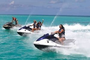 Jetsky tour- bali water sport package-grab discount today!