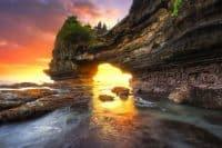 Tanah lot temple - sunset tour - Edy Ubud Tour