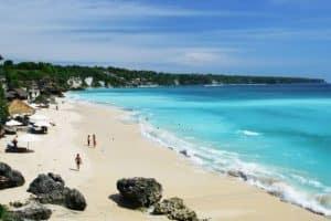 Dreamland beach-bali tour package - best deal tour in bali