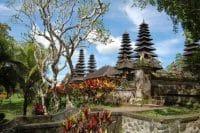 Taman Ayun temple in Bali; bali tour package; bali temple; cheap tour in bali