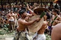 tenganan pegringsingan - traditional village - bali tour best offer