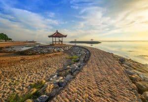 Sanur beach-explore sanur beach - edy ubud tour